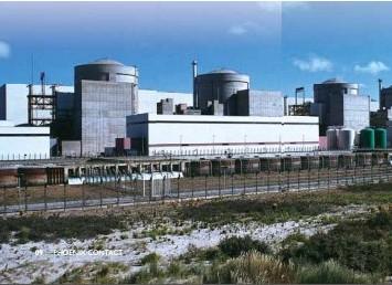ope体育电竞电气产品在核电行业